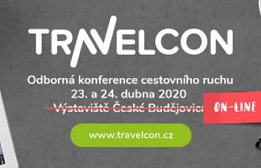 Travelcon bude!